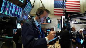 Индекс S&P500установил исторический рекорд