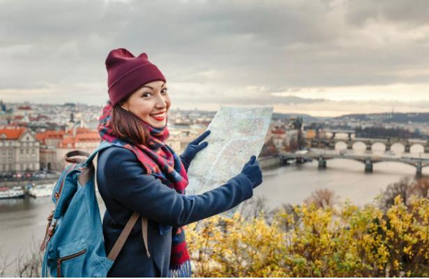 Туристы изРФрассказали, какотносятся кспонтанным поездкам