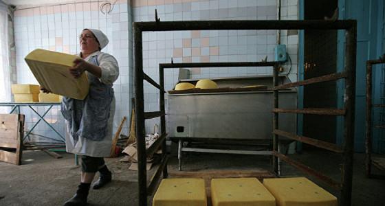 Россельхознадзор ужесточил контроль девяти белорусских предприятий