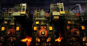 Рубль спас металлургов