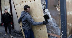 Трудовых мигрантов из ЕС тянет в Великобританию