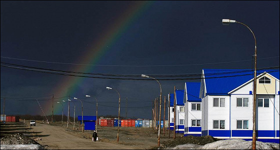 Почему раздача земли на Дальнем Востоке – плохая идея
