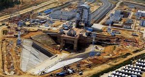В строительстве Восточного нашлось место подкупу