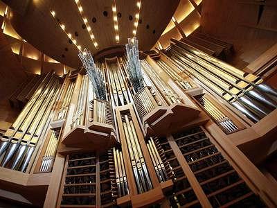 Органная музыка длядетей ивзрослых: Доммузыки приглашает награндиозный фестиваль