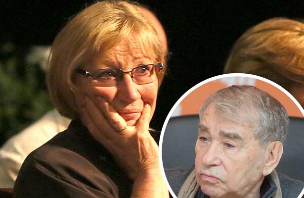 Вдова Михаила Светина: «После егосмерти такпереживала, чтозаболела раком»