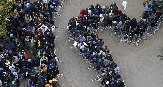 Мигрантам в Германии дадут документы