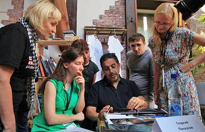 Стартовали продажи билетов наXIIМеждународный фестиваль фотографии «Фотопарад вУгличе»