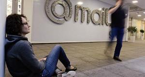 «МегаФон» купил контроль в Mail.ru Group