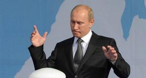 Путин рассказал, на что пошли деньги от продажи активов ЮКОСа