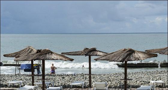 Фонд, связанный с Сергеем Ролдугиным, получил часть «олимпийского» пляжа в Сочи
