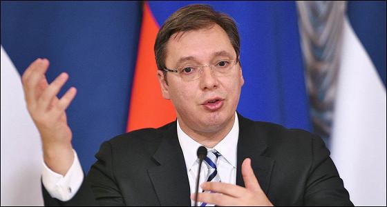 Сербия берет курс на ЕС