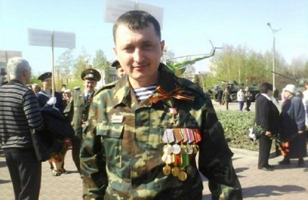 Единственный случай, когда Героя России лишили звания