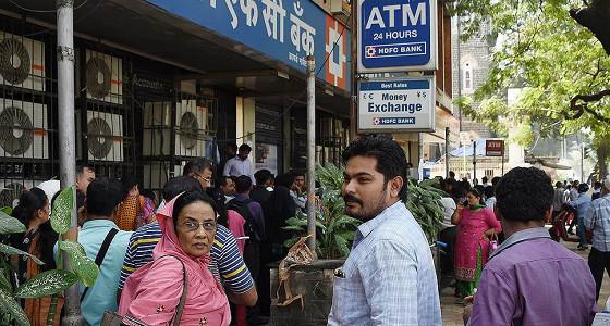 В Индии не хватает терминалов для оплаты картами