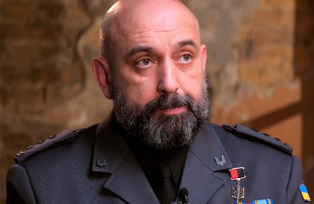Раскрыт «прокол» взаявлении Украины оядерном оружии вКрыму