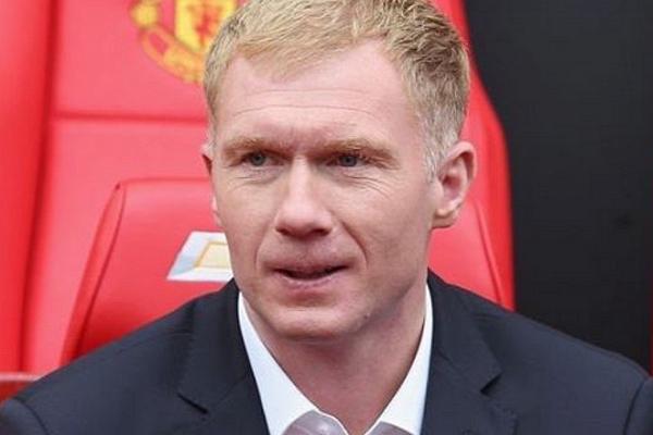 """Скоулз: «У""""Манчестер Юнайтед"""" небыло необходимости вприобретении Санчеса»"""