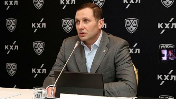 Президент КХЛрассказал орекорде почислу молодых игроков
