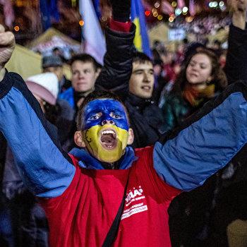Врущие вглаза, илиСбольной украинской головы наздоровую