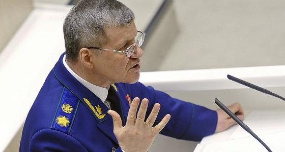 Чайка назвал зарплату главы «Почты России» откровенной наглостью