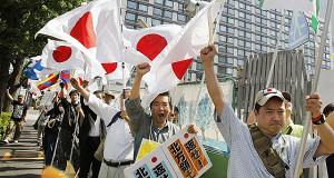 Безработица в Японии в ноябре увеличилась до 3,1%