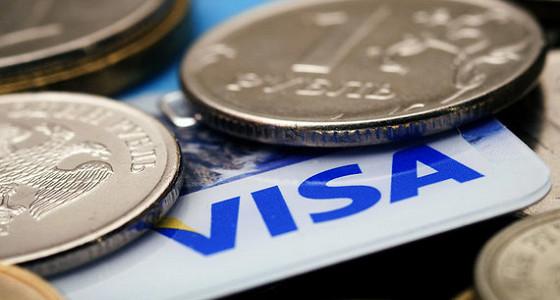 Только один российский банк не перевел операции по картам Visa на НСПК