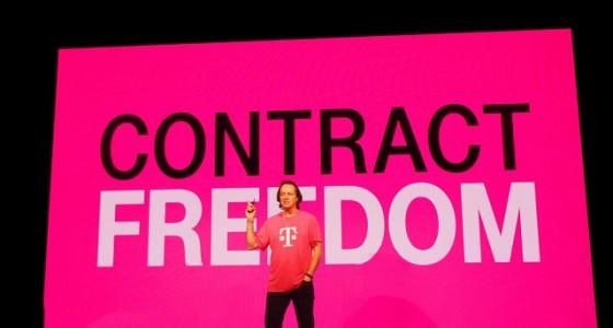 Как перевернуть рынок связи? Опыт T-Mobile