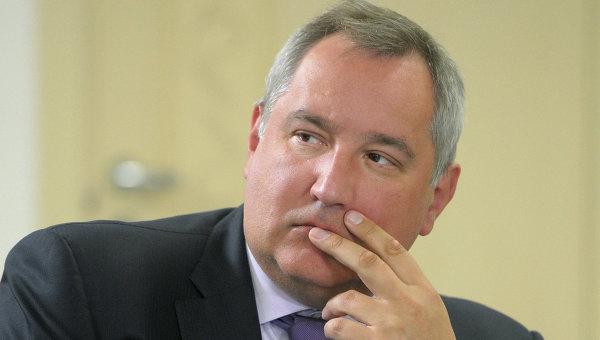 Рогозин назвал условия участия РФвлунном проекте США