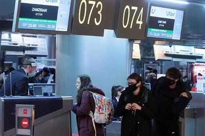 Россиянам объяснили, почему нестоит уезжать вНовый год