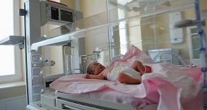 Снизился и показатель младенческой смертности в России