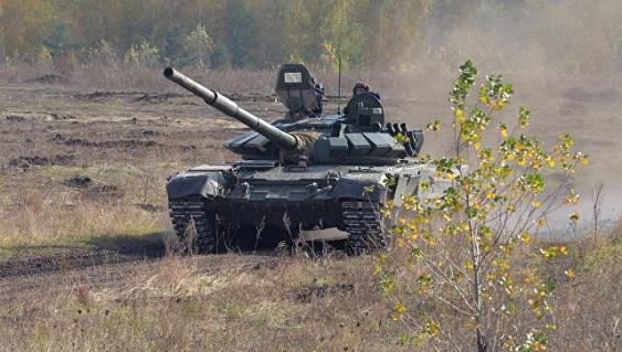 На Сахалине завершилась итоговая проверка войск ВВО