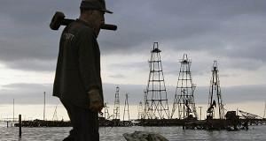 Россия увеличила добычу нефти на 2,2% с начала года