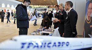 «Трансаэро» заморозит цены на внутренние перелеты