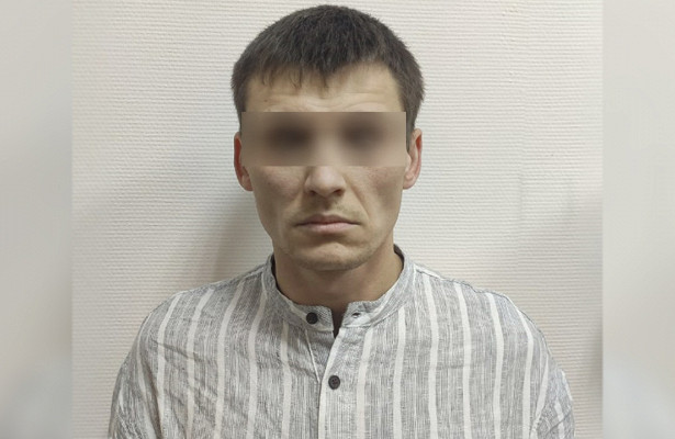 Полицейские задержали подозреваемого внападении намужчину настанции метро «Текстильщики»