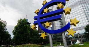 Тесное взаимодействием руководства ЕЦБ с представителями финансового сектора вызывает вопросы