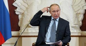 Путин призвал местные власти помогать малому бизнесу