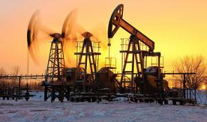 Мировые цены на нефть падают на негативном внешнем фоне