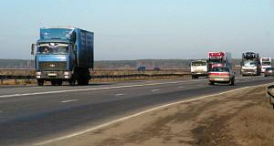 Ввести «Платон» на региональных дорогах хотят власти Краснодарского края