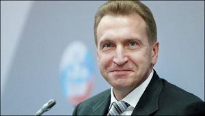 Шувалов: худший сценарий в банковском секторе РФ не реализуется