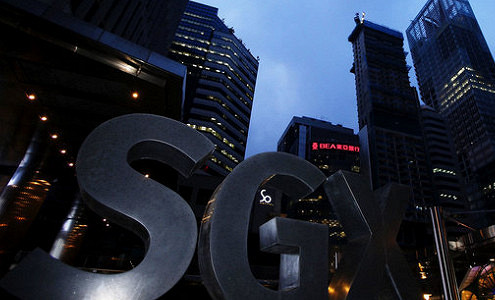 $15 млн за сбой в Сингапуре