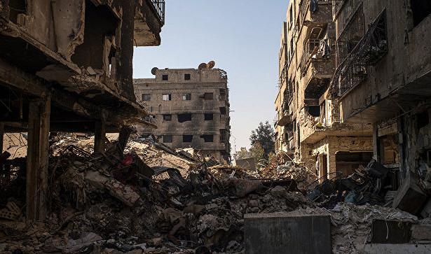 Нидерланды поддерживают соглашение России иСШАопрекращении огня вСирии