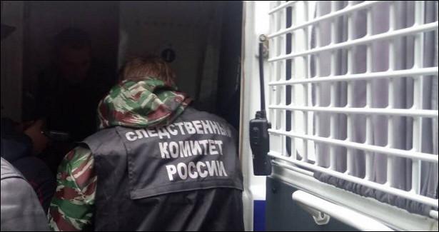 Вколонию отправили оренбуржцев засмертельную драку увологодского клуба
