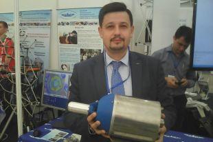ВКазани разработали турбореактивный двигатель длябеспилотников