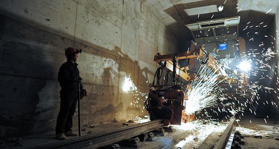 В Пекине начали строительство первой межрегиональной линии метрополитена