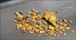 В Polymetal заявили, что золотодобывающую отрасль России ждет консолидация