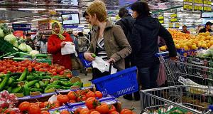 Россия снимет ограничение на поставки турецких овощей не ранее 2017 года