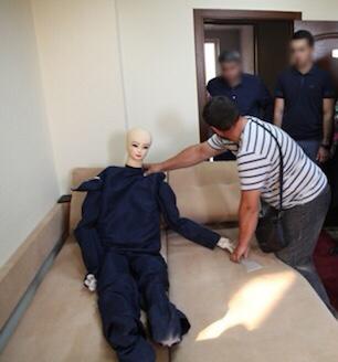 Билтопором истрелял влицо: вАдыгее раскрыли совершенное 17летназад жестокое убийство