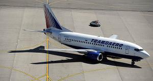 «Трансаэро» отменяет 75 рейсов на 21 октября