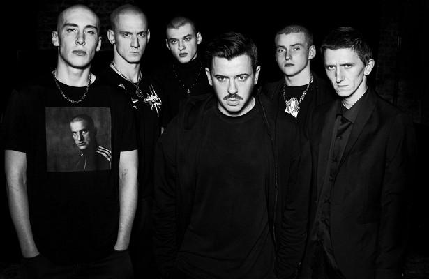 Денис Симачев запускает новую линию одежды поддругим именем