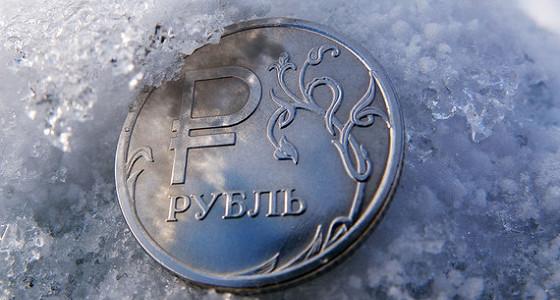 Февральские скачки рубля - дело рук хакеров