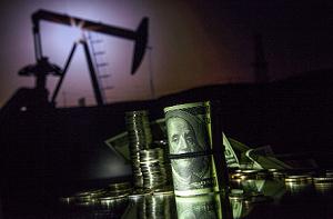 Рубль больше не реагирует на нефть