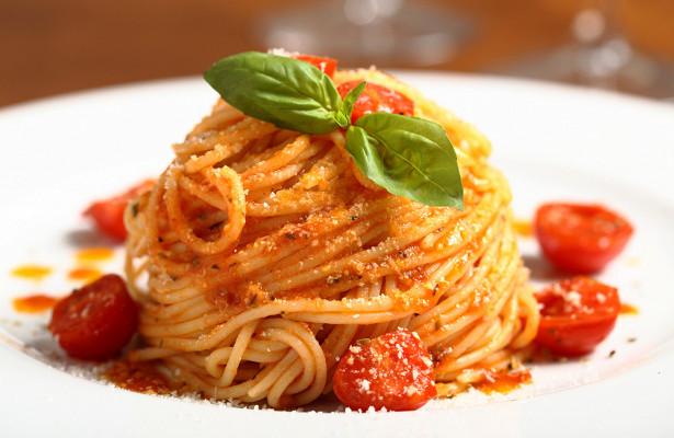 Много соли ибезмасла: повар осекрете идеальных макарон